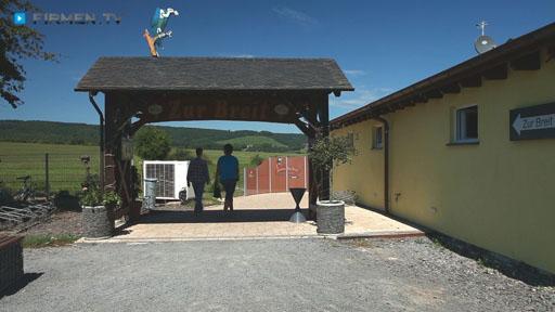 Videovorschau Gasthaus Zur Breit Der Bier- und Wintergarten
