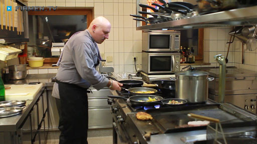 Filmreportage zu Hotel Gasthof Müller GbR
