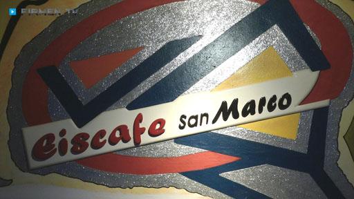 Filmreportage zu Eiscafe San Marco