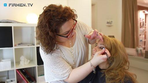 Videovorschau Beauty Hair Design Ramona Briedl