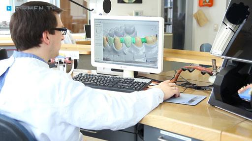 Filmreportage zu Dental-Labor Schreiner GmbH