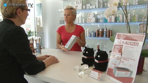 Filmreportage zu Irene Elsner Kosmetik