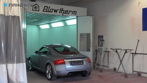 Videovorschau Auto Klassik Kiraly GmbH