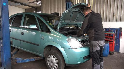 Videovorschau die autowerkstatt Autohaus Kirchheim