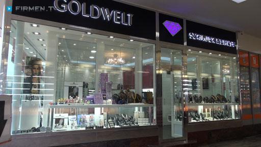 Filmreportage zu Juwelier GOLDWELT Schmuck & Uhren