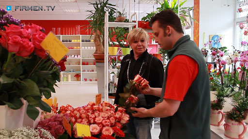 Filmreportage zu Flowerdreams