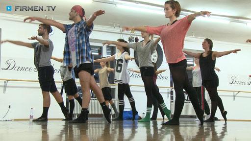 Videovorschau Dance Station GbR
