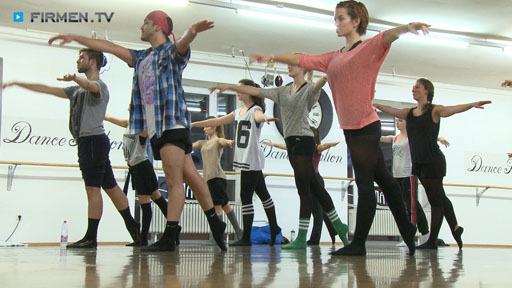 Filmreportage zu Dance Station GbR