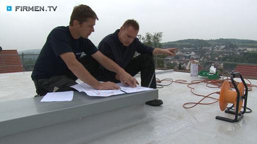 Videovorschau dachstil Dachdeckermeisterbetrieb André Schwarze