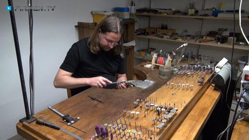 Videovorschau Goldschmiede Heider Franz