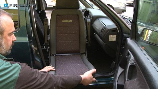 Filmreportage zu Auto Mobil Drechsler
