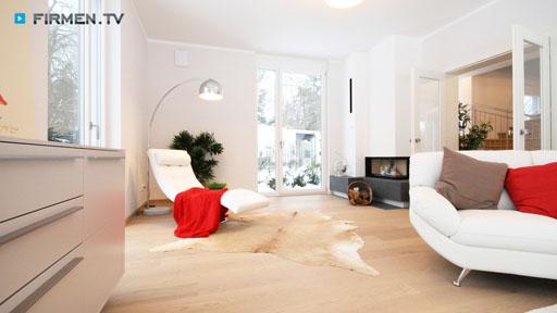 Filmreportage zu Home Staging Cornelia Reichel