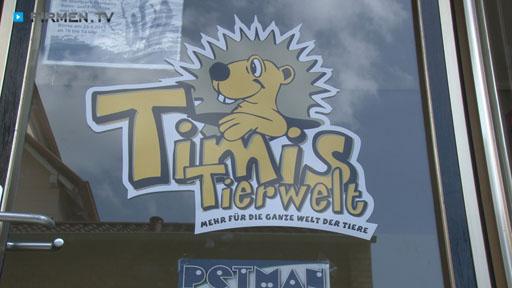 Videovorschau Timi's Tierwelt