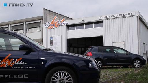 Videovorschau Kling Clean Fahrzeugpflege