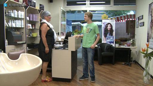 Videovorschau Haarstudio 7