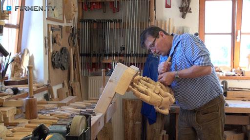 Videovorschau Holzschnitzereien Arnold Haiß