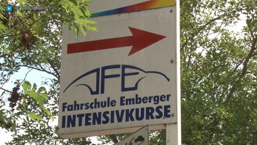 Filmreportage zu Intensivfahrschule Emberger