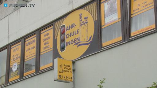 Filmreportage zu Fahrschule Bingen