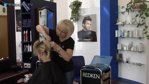 Videovorschau Hairfashion Sibylle Leßle