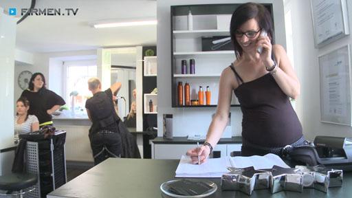 Videovorschau Der Frisör Inh. Sabrina Remensperger