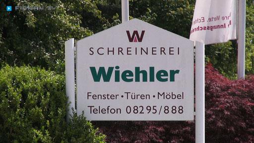 Videovorschau Wiehler GmbH