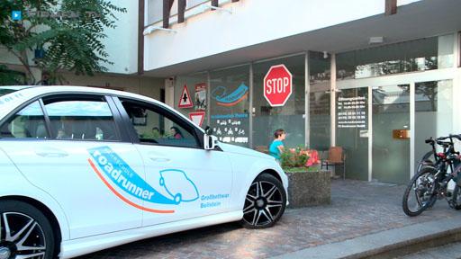 Videovorschau Fahrschule roadrunner GmbH