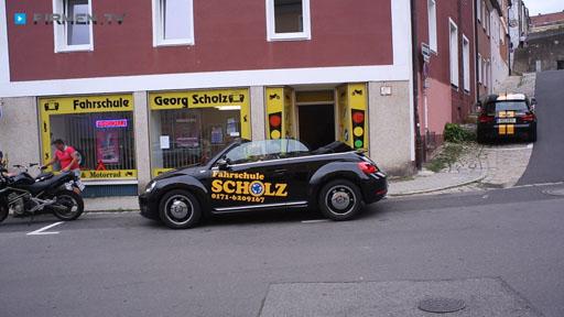 Filmreportage zu Fahrschule Georg Scholz
