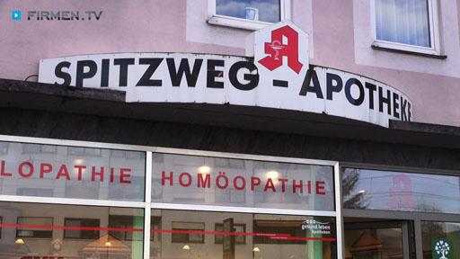 Filmreportage zu Spitzweg - Apotheke Inh. Dr. Michael Günther e.K.