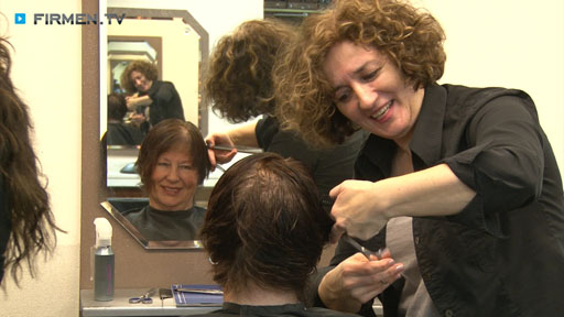 Videovorschau Friseursalon Elena Gandara