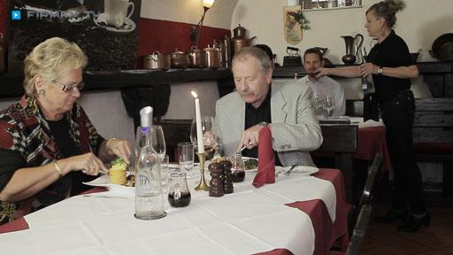 Videovorschau Altes Weinkellerchen