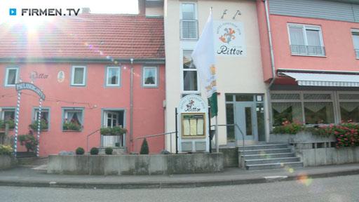 Videovorschau Hotel - Gasthof zum Ritter