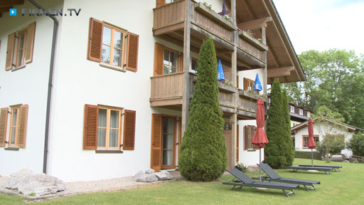 Videovorschau Landhotel Huber am See