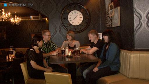 Filmreportage zu Restaurant Coco