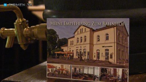 Videovorschau Restaurant Bahnhof Weilerswist GmbH