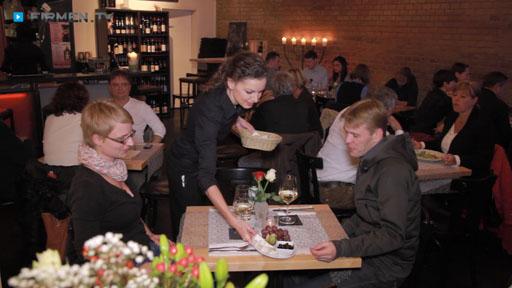 Videovorschau Restaurant kp-21