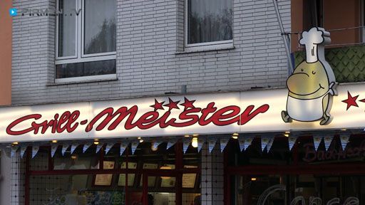 Filmreportage zu Grill-Meister Schnellrestaurant