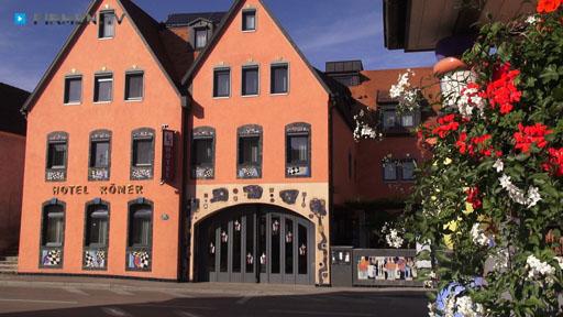 Videovorschau Hotel Römer