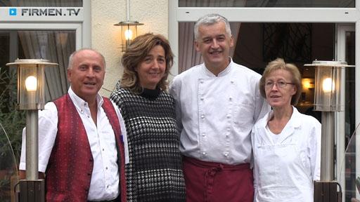 Videovorschau Restaurant Croatia