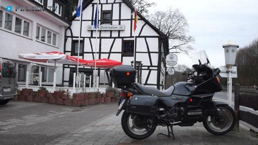 Videovorschau Hotel Alte Poststation GmbH
