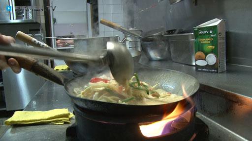 Videovorschau Restaurant Coco Thai