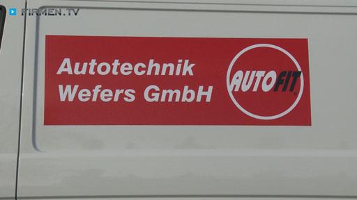 Videovorschau Autotechnik Wefers GmbH