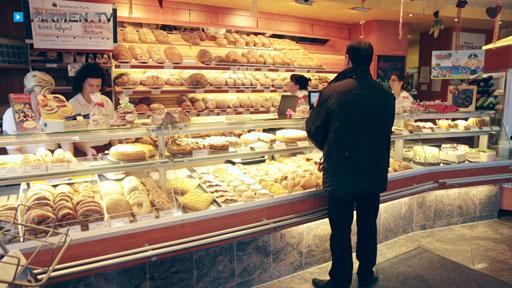 Filmreportage zu Bäckerei Miethsam