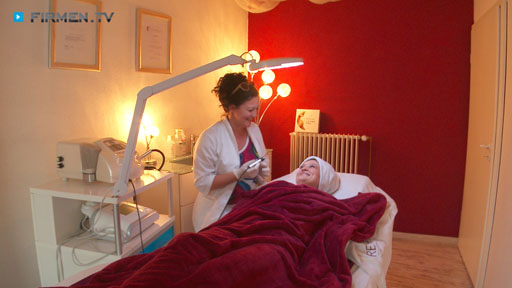 Filmreportage zu BEAUTY MEDIC PINTER