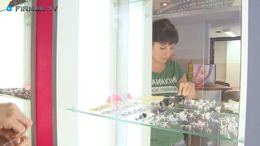 Videovorschau Tinas Piercingstudio
