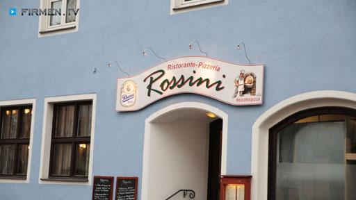 Videovorschau Pizzeria - Ristaurant Rossini