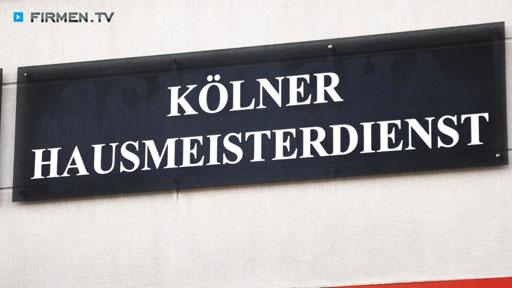 Videovorschau Kölner Hausmeisterdienst Frank Reuter GmbH & Co KG