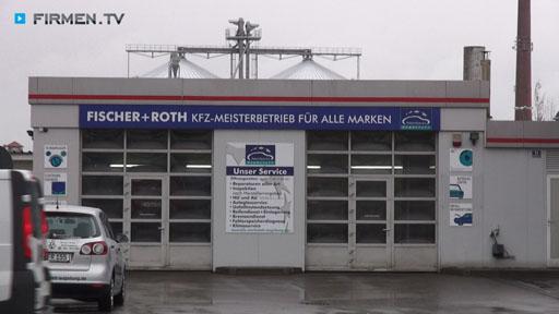 Videovorschau KFZ - Meisterbetrieb Fischer & Roth GbR