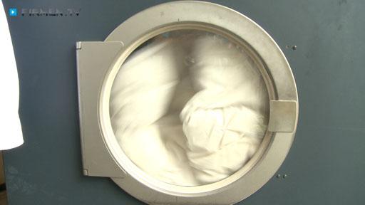 Filmreportage zu Sauberland Textilpflege Martin Graf
