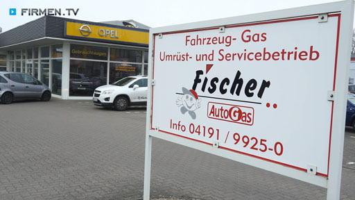 Videovorschau Fischer – Ihr Autopartner Inh. Kay Fischer e.K.