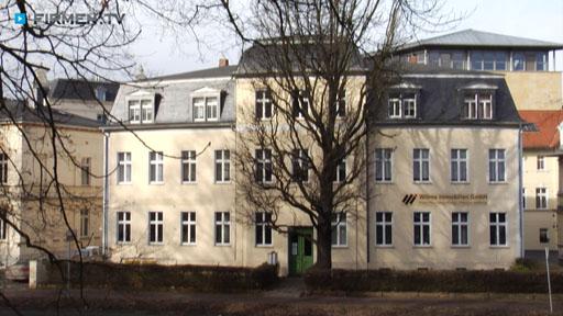 Filmreportage zu Willms Immobilien GmbH